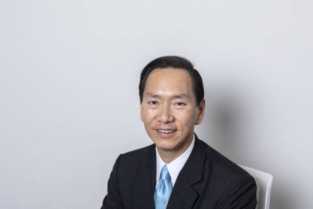 HKG: Hong Kong Executive Council Convener Bernard Chan Interview