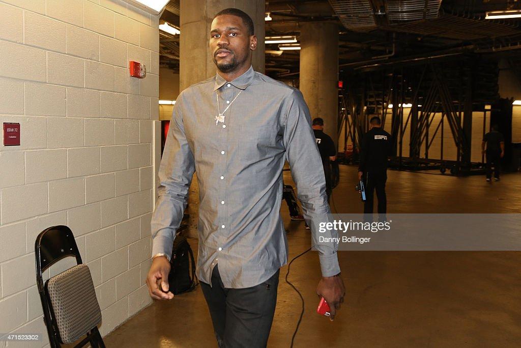 Houston Rockets v Dallas Mavericks - Game Three