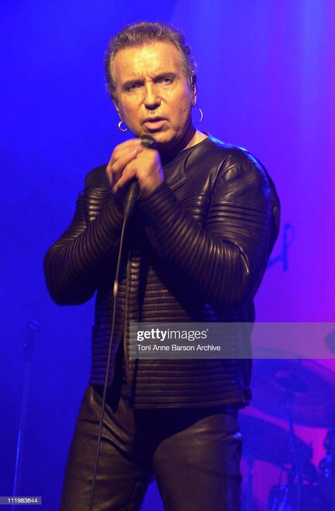 Bernard Lavilliers in Concert