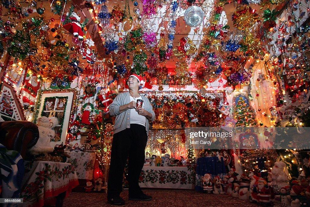 Tacky Christmas Decorations Photos