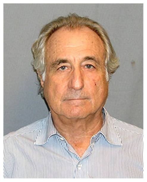 UNS: Financier Bernie Madoff Dies At 82