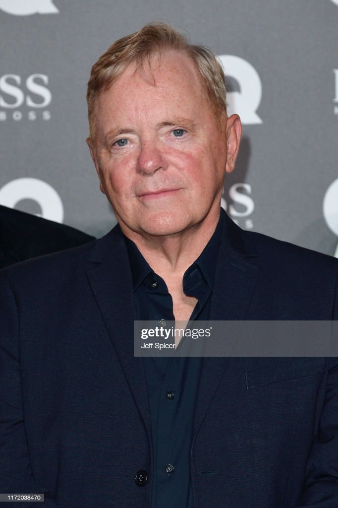 GQ Men Of The Year Awards 2019 - Red Carpet Arrivals : News Photo