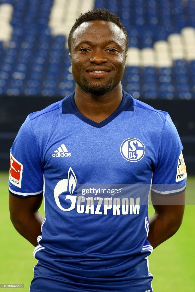 Tekpetey Schalke