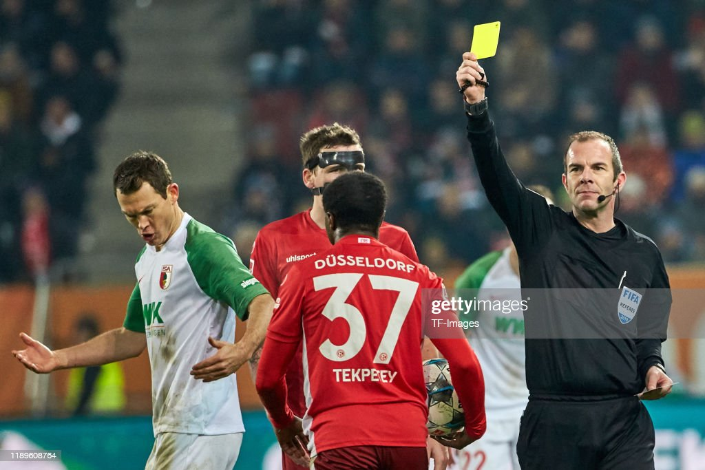 FC Augsburg v Fortuna Duesseldorf - Bundesliga : News Photo