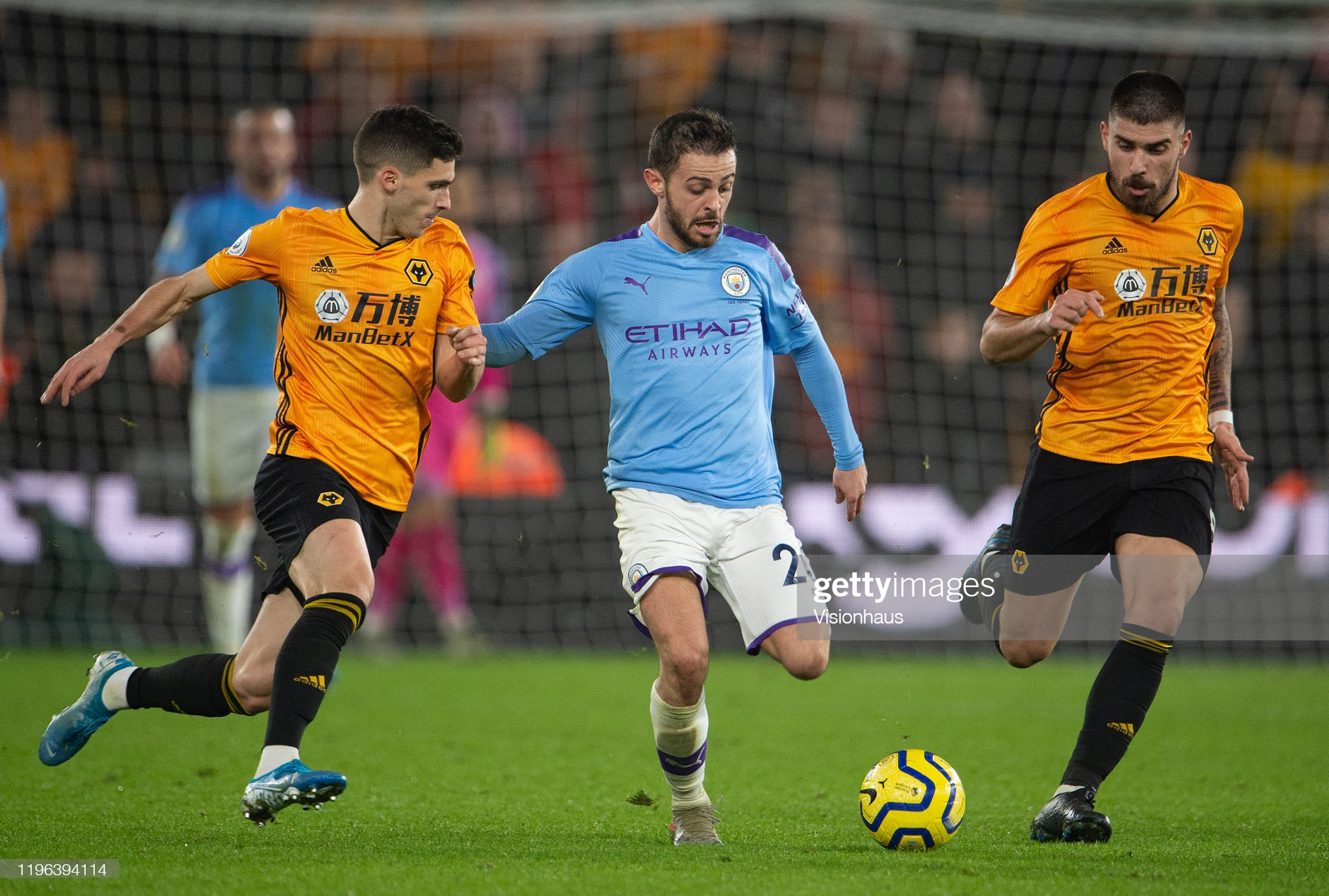 Wolves vs Manchester City Preview, prediction and odds