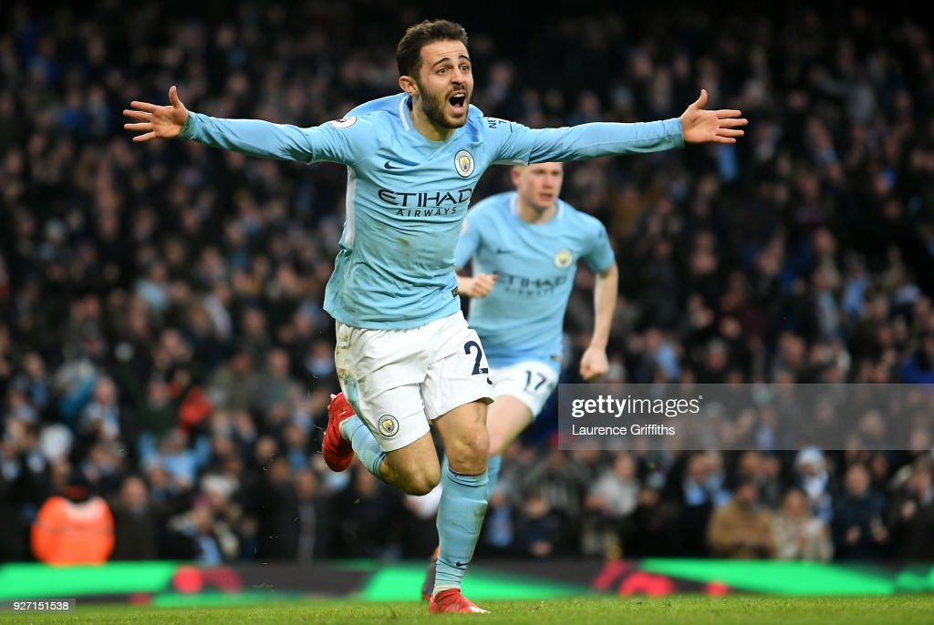 https://media.gettyimages.com/photos/bernardo-silva-of-manchester-city-celebrates-scoring-his-sides-first-picture-id927151538