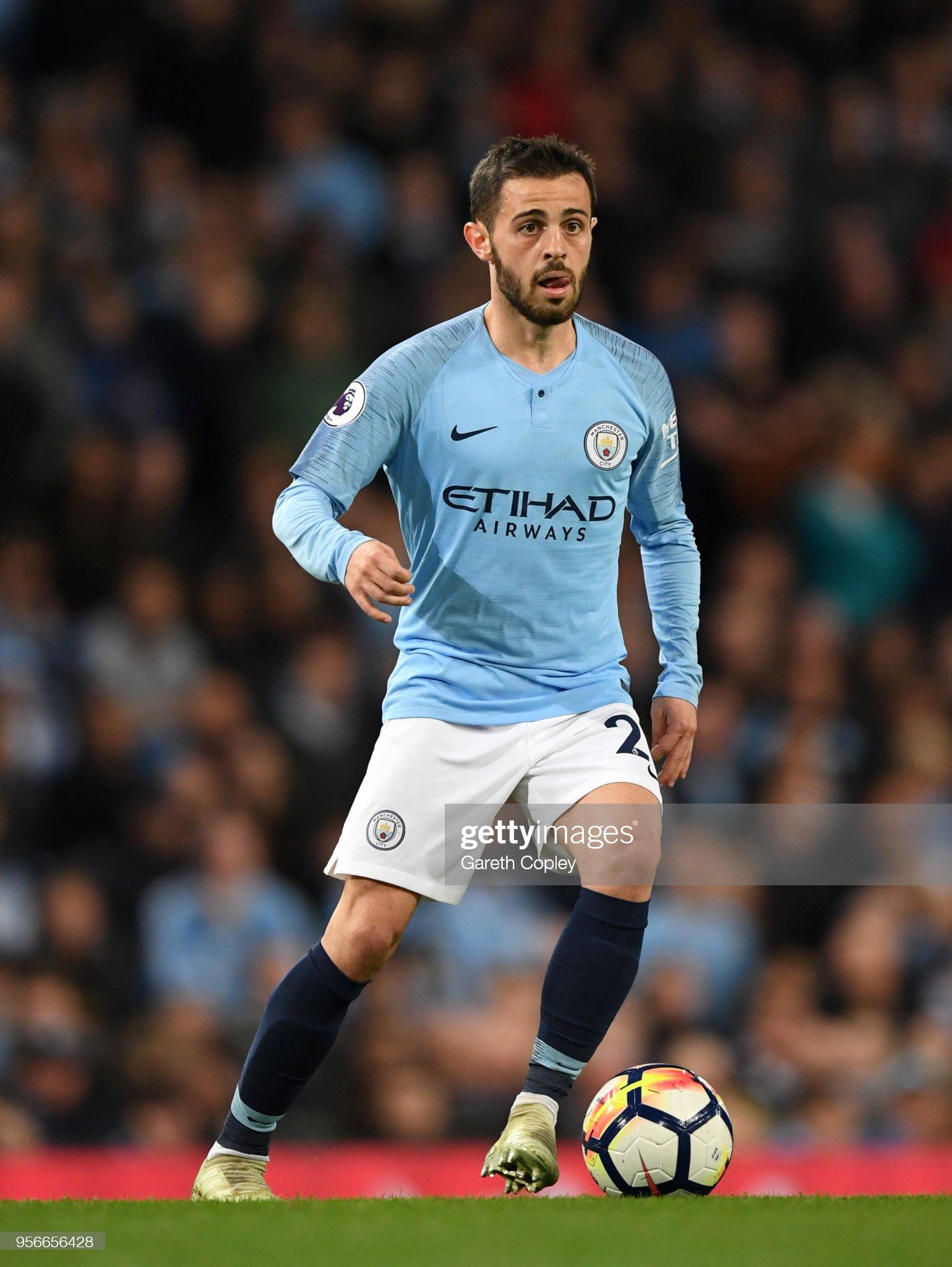 ¿Cuánto mide Bernardo Silva? - Altura real: 1,70 - Real height Bernardo-silva-of-manchester-city-during-the-premier-league-match-picture-id956656428?s=2048x2048