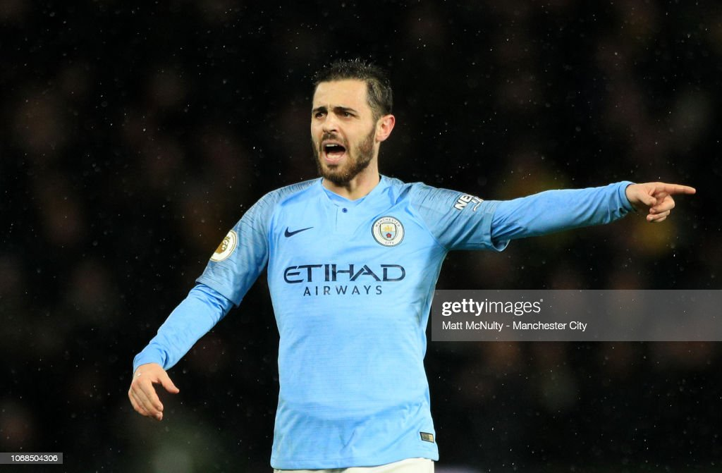 Watford FC v Manchester City - Premier League : News Photo