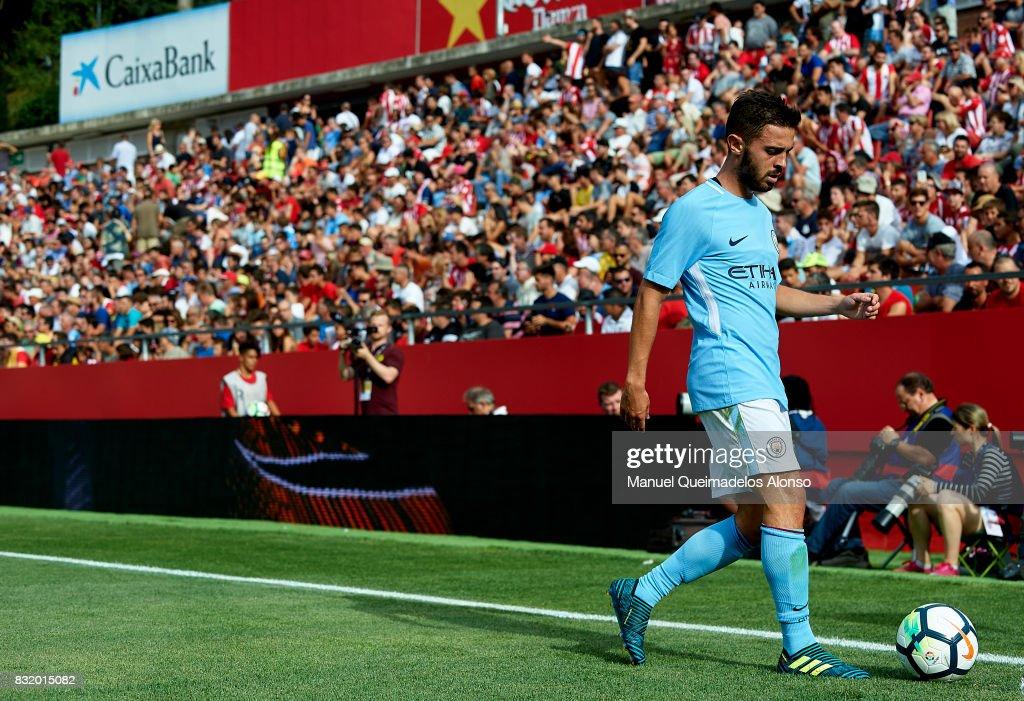Girona v Manchester City : Nachrichtenfoto