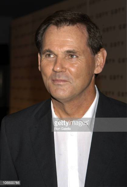 Bernd Beetz during Coty's 100th Anniversary Celebration September 12 2004 at American Museum of Natural History's Rose Center in New York City New...