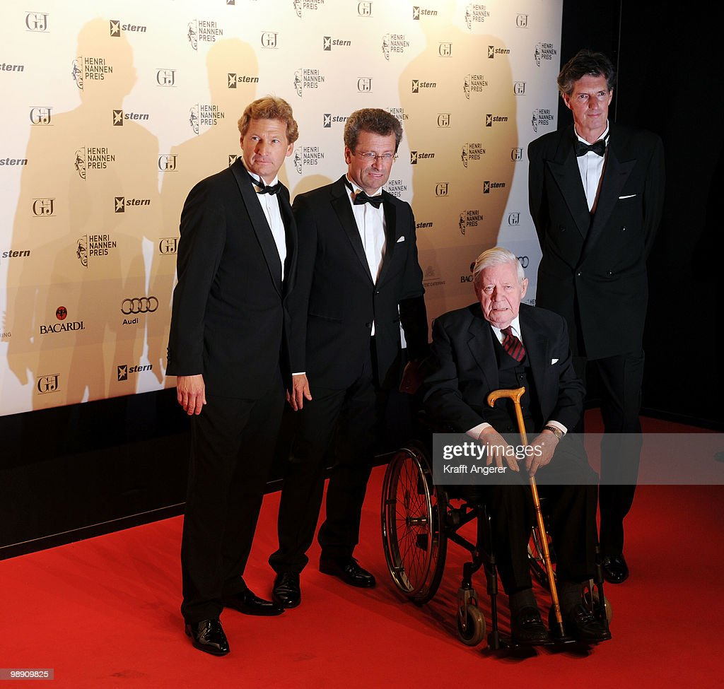Henri-Nannen-Award 2010