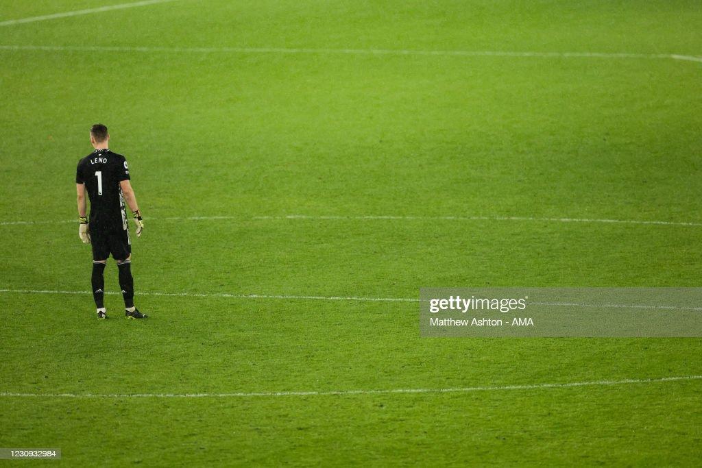 Wolverhampton Wanderers v Arsenal - Premier League : News Photo