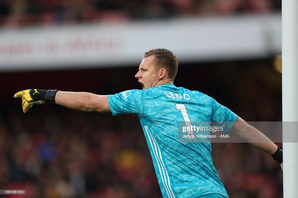 Arsenal FC v Newcastle United - Premier League : ニュース写真