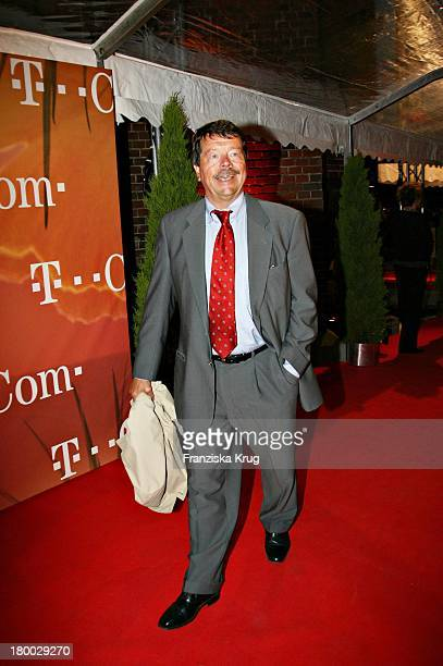 Bernd Schiphorst Beim TCom Medientreff Im EWerk Am Rande Der Ifa In Berlin Am 310806