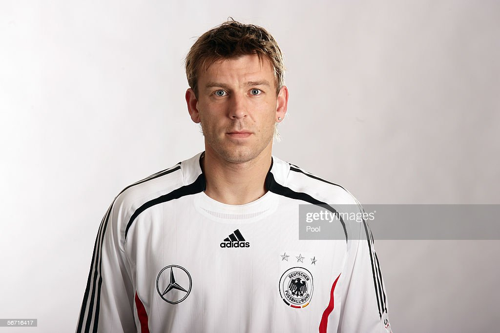 Photocall German National Football Team