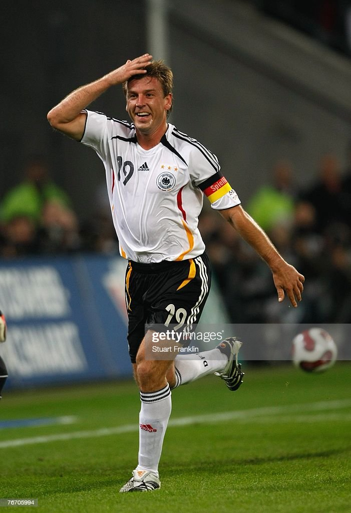 Germany v Romania - International Friendly