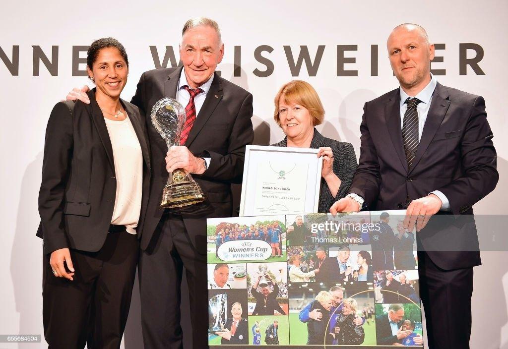 Coaching Award Ceremony & Closing Event UEFA Pro Coaching Course 2016/2017