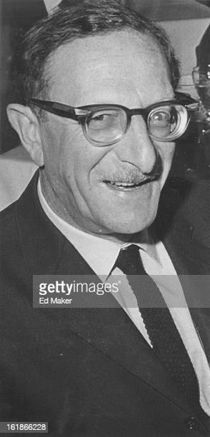 OCT 17 1966 Berne Eric Dr