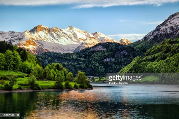berner highlands - switzerland stock pictures, royalty-free photos & images