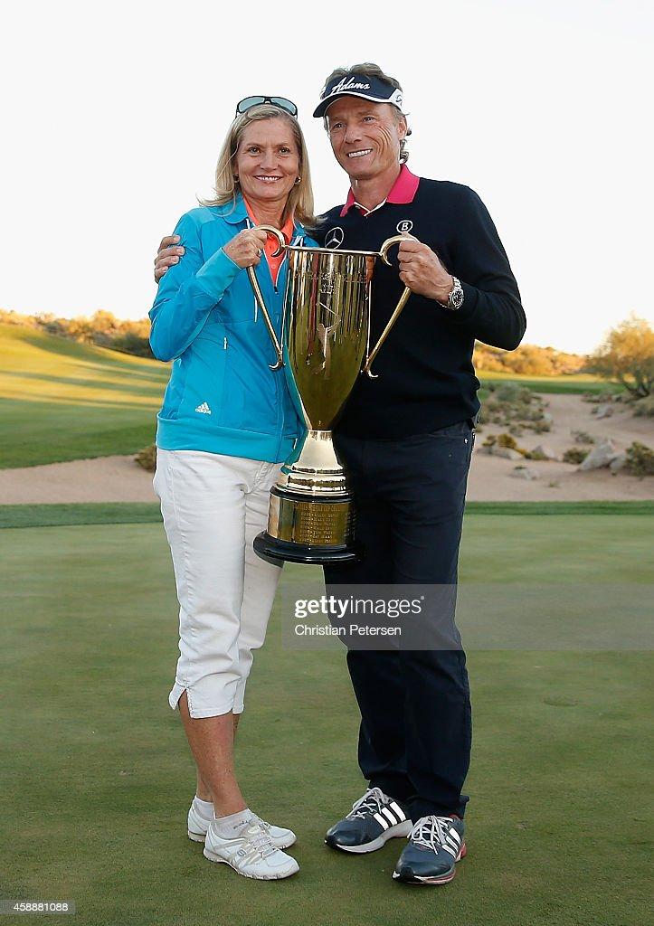 Charles Schwab Cup Championship - Final Round : News Photo