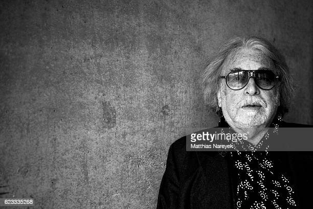 Bernhard Paul attends the Roncalli Christmas Circus Photocall at Tempodrom on November 15 2016 in Berlin Germany