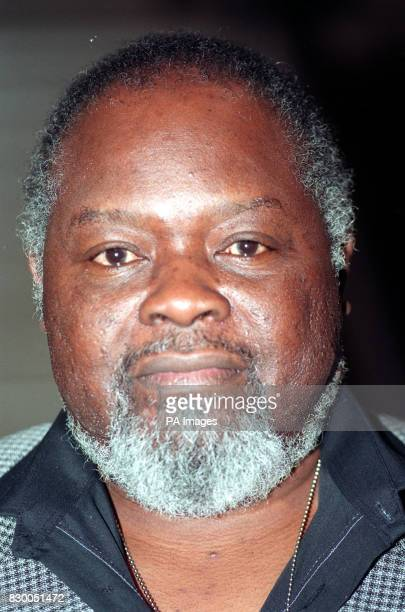 MP Bernie Grant The Tottenham MP is in hospital preparing to undergo heart surgery He was admitted to the Central Middlesex Hospital where he will...