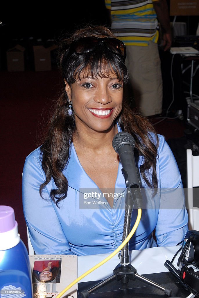 6th Annual BET Awards - Radio Remote Room - Day 1 : News Photo