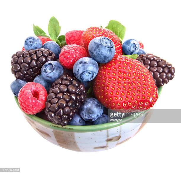 berries - berry fruit stock pictures, royalty-free photos & images