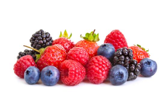 Berries 177495131