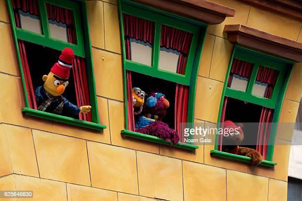 セサミストリート バート ストックフォトと画像 Getty Images