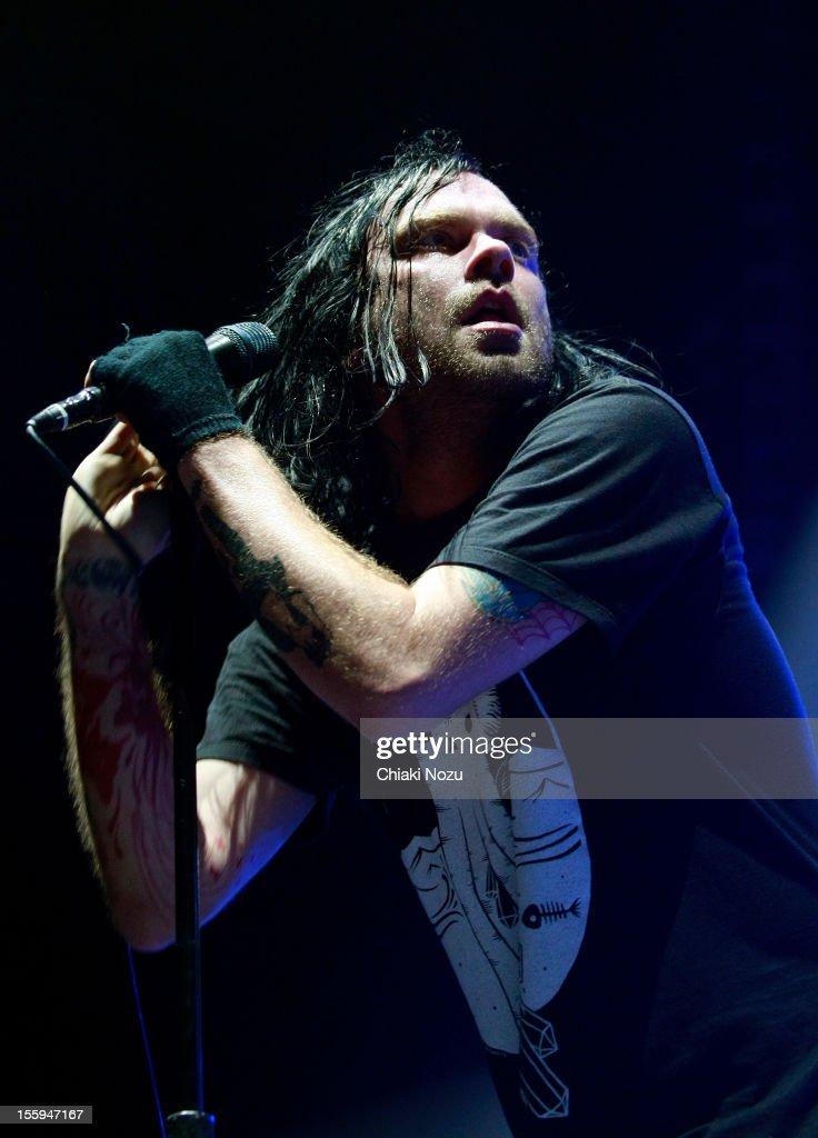 Evanescence Perform At Wembley Arena