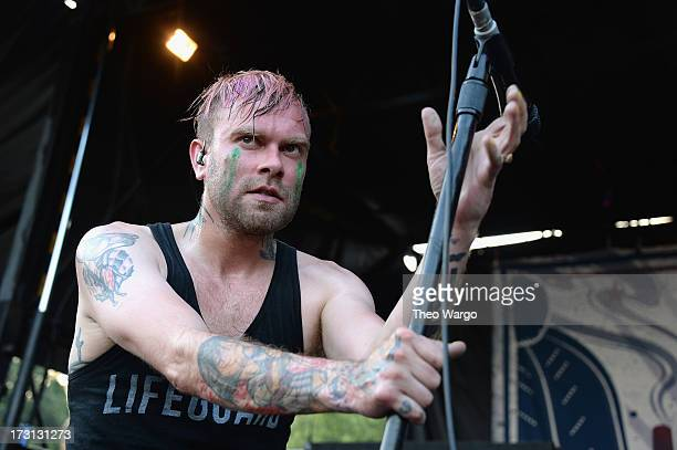 3 970 The Used Band Photos And Premium High Res Pictures Getty Images