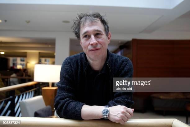 Bertrand Bonello im Interview über sein Drama Nocturama mit dem am Abend das 26 Film Festival Cologne im Kölner Cinenova eröffnen wirdMarriott Hotel...