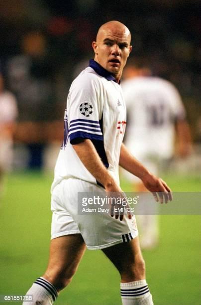 Bertrand Crasson Anderlecht
