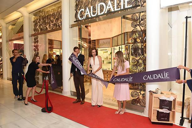 Fotos e imagens de caudalie world trade center boutique for 24 hour salon nyc