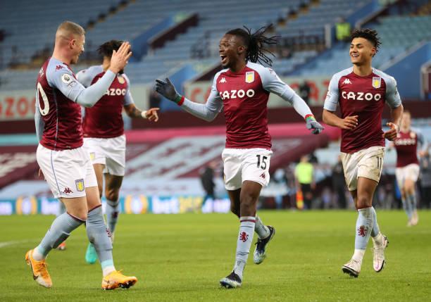 GBR: Aston Villa v Newcastle United - Premier League
