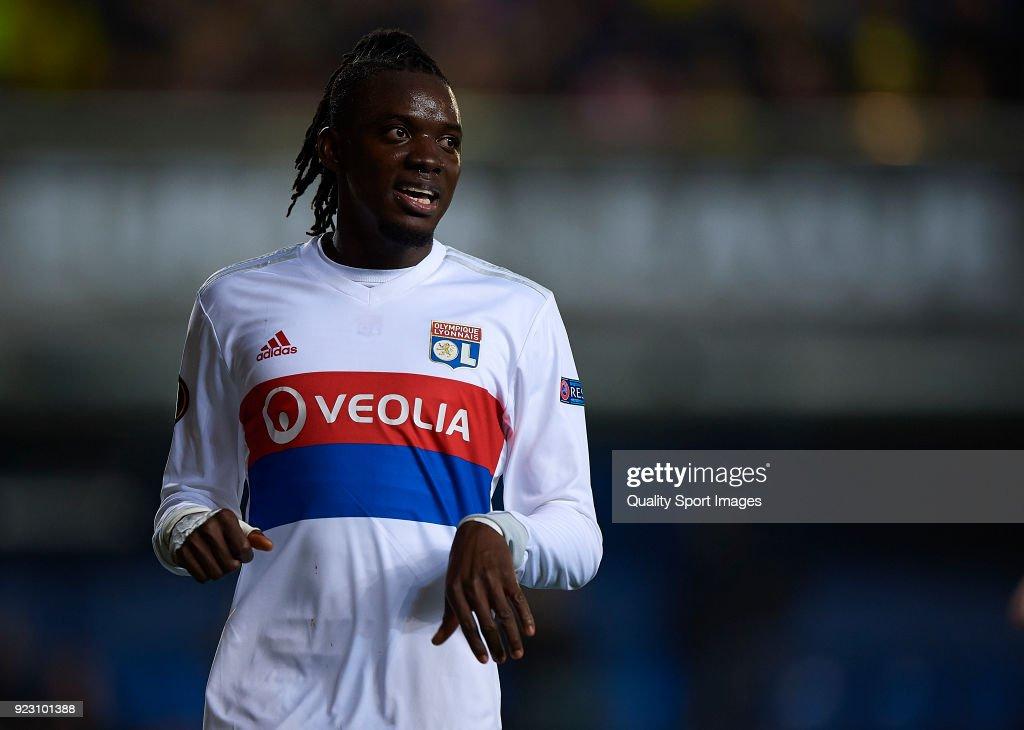 Villarreal v Olympique Lyon - UEFA Europa League