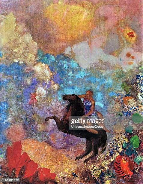 Odilon Redon Stock Photos and Pictures | Getty Images