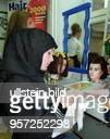 Berufsvorbereitende Ausbildung zur Kosmetikerin bei der Berufsvorbereitungs und Ausbildungsgesellschaft im Berufsbildungswerk der Berliner Junge...