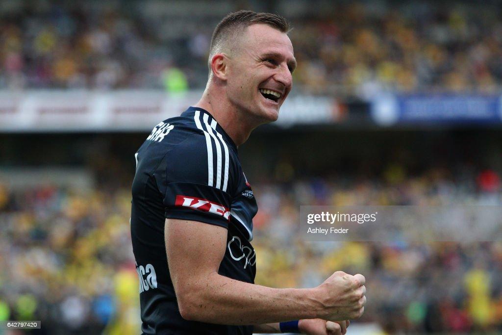 A-League Rd 20 - Central Coast v Melbourne