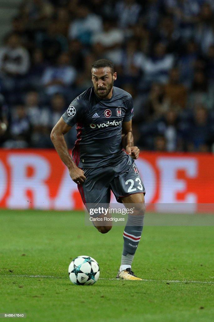 FC Porto v Besiktas - UEFA Champions League