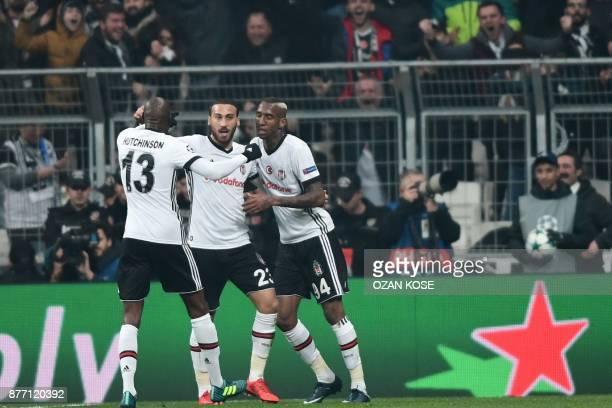 ผลการค้นหารูปภาพสำหรับ Beşiktaş fc