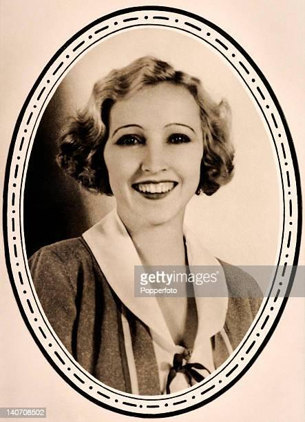 Bessie Love actress circa 1920