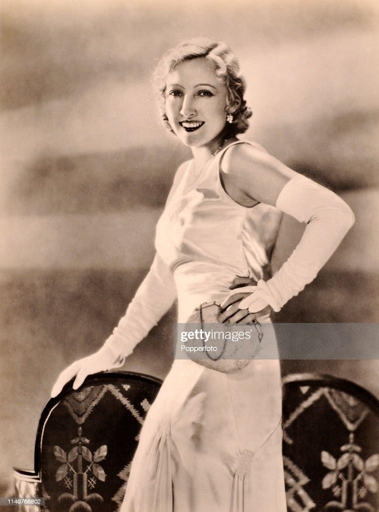 Bessie Love - Actress : News Photo
