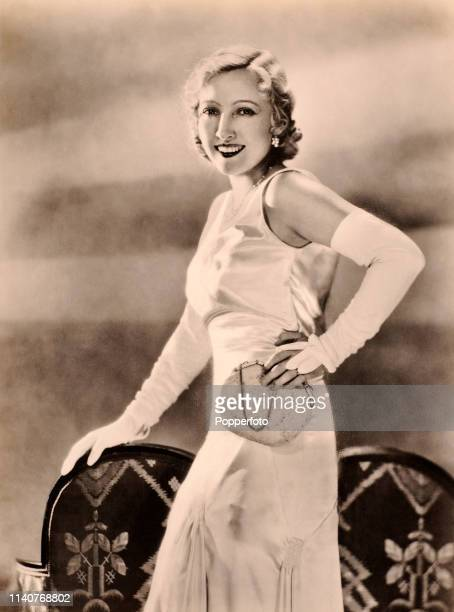 Bessie Love American film star in both silent movies and talkies circa 1940 She enjoyed a career of great variety working with some of the most...
