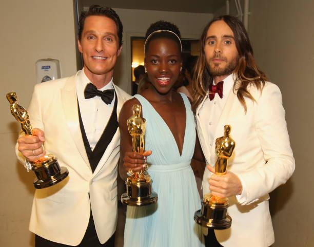CA: 86th Annual Academy Awards - Backstage