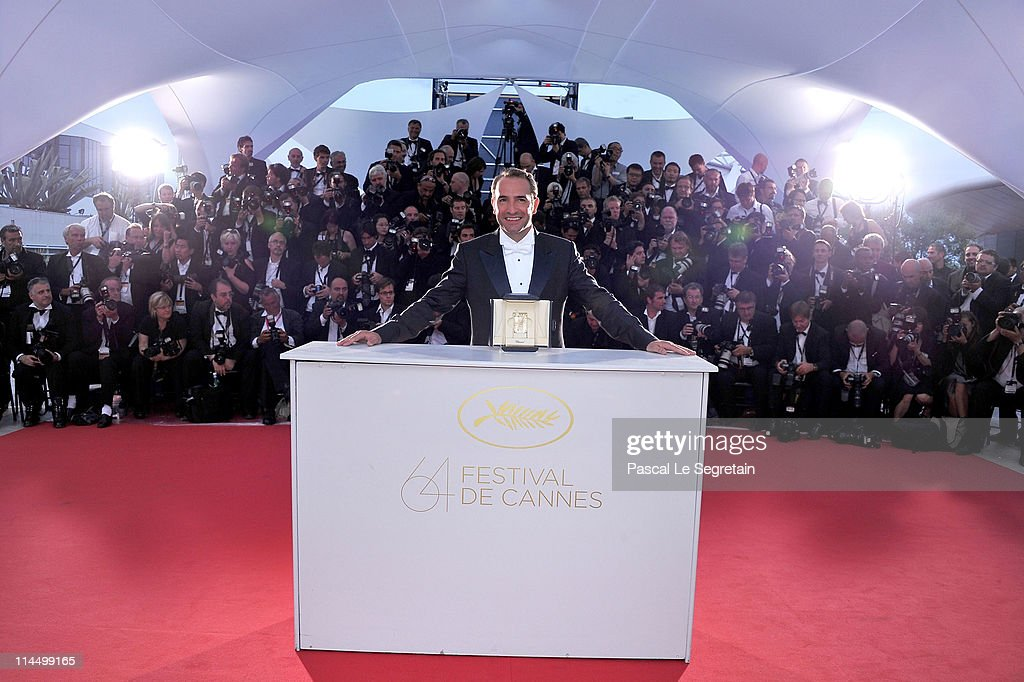 Palme D'Or Winners Photocall - 64th Annual Cannes Film Festival