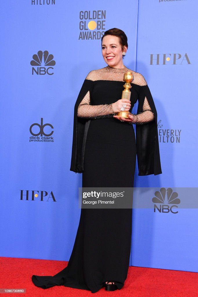 Best Actress in a Motion Picture Musical or Comedy for ...