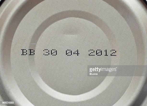Besten vor dem Datum