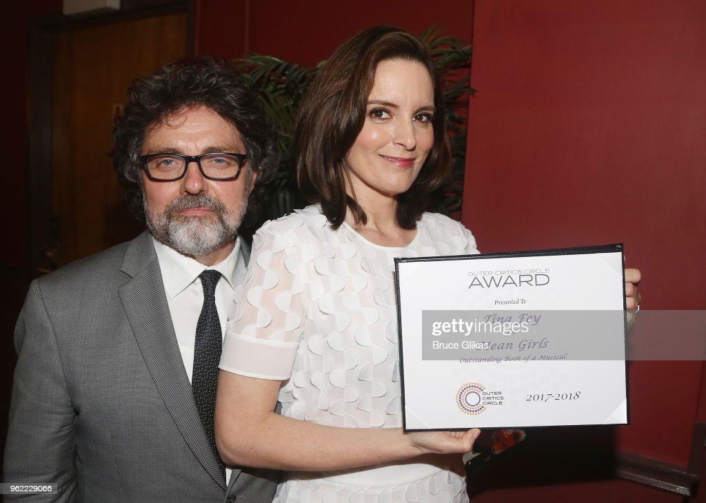 68th Annual Outer Critics Circle Theatre Awards